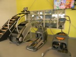 fitness centre AYRMC (2)