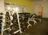 fitness centre AYRMC (7)