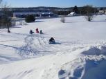 sliding 2