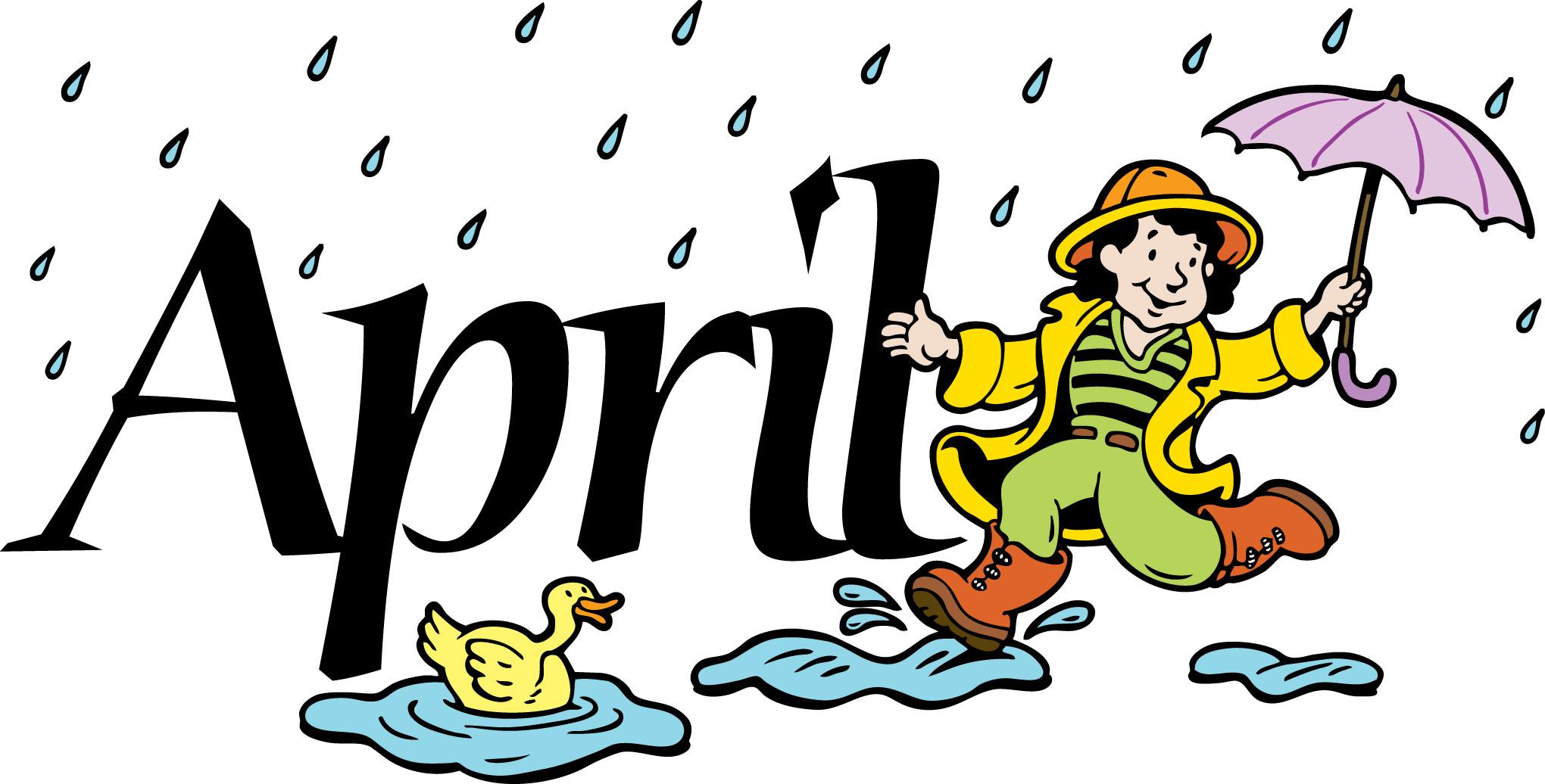 april calendar of events woodstock nb recreation rh woodstocknbrecreation com  april calendar clip art images