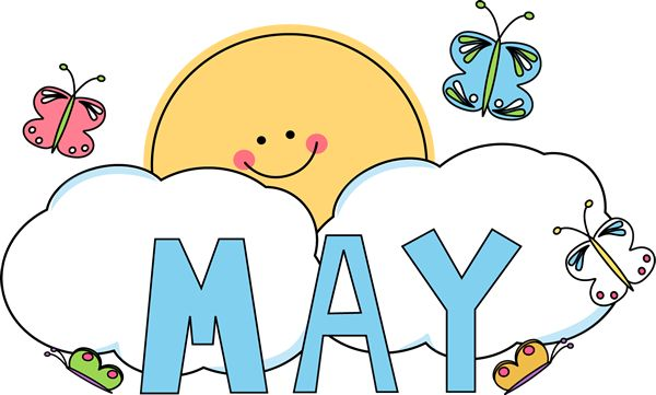 May Calendar of Events | Woodstock NB Recreation