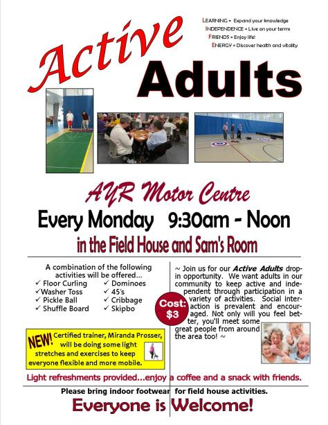 Active Adults Poster revised nov 2017